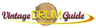 A Vintage Snare Drums